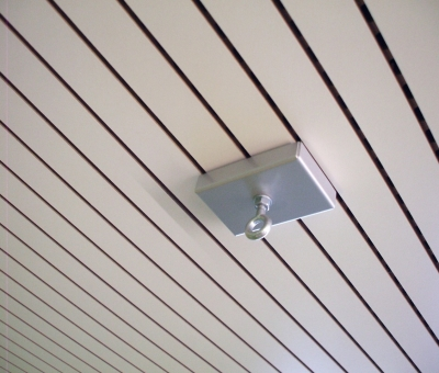"Supporto ""Easy-On"" Soffitto"